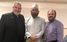 Interfaith Iftars